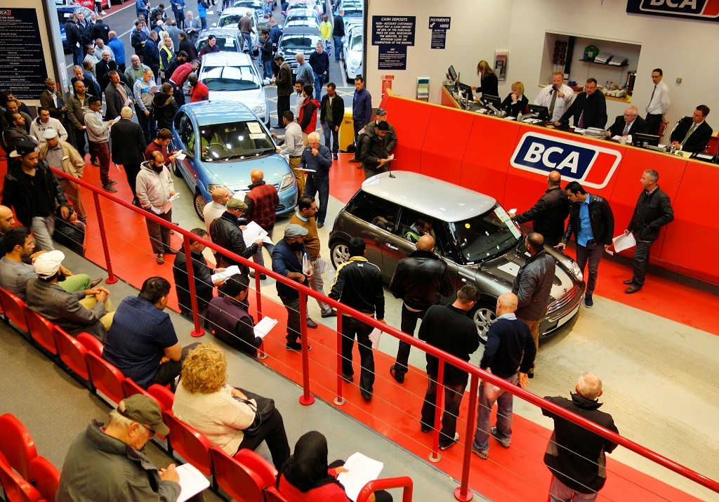 Classic Car Auctions A Beginners Guide