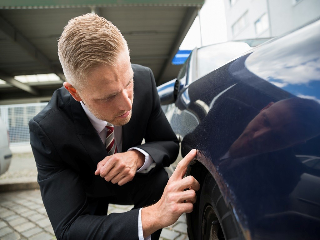 Top 5 Things To Consider When Buying A Used Car