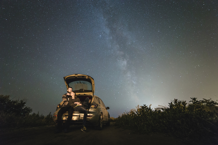 Is your next car written in the stars?