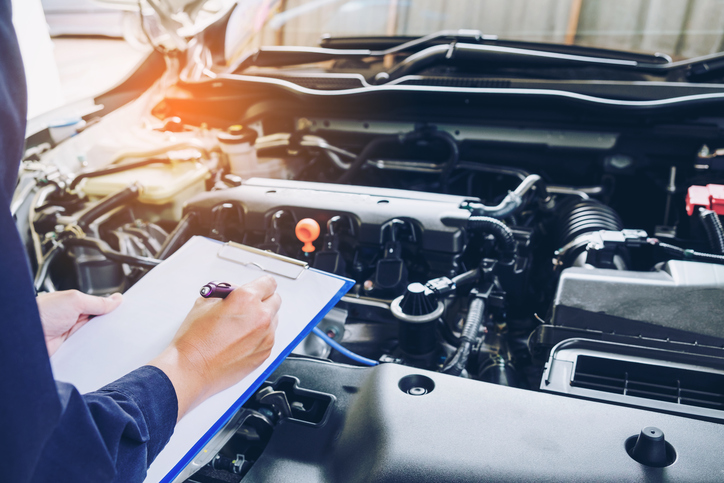 All you need to know about an MOT